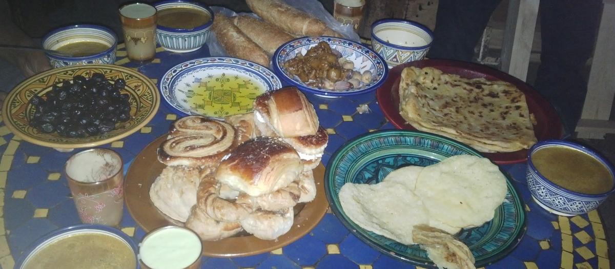 Sobrevive en Marruecos con darija básico