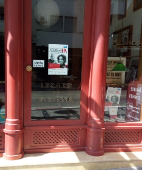 Encuentro Ben Jelloun - Librairie des colonnes-compressor