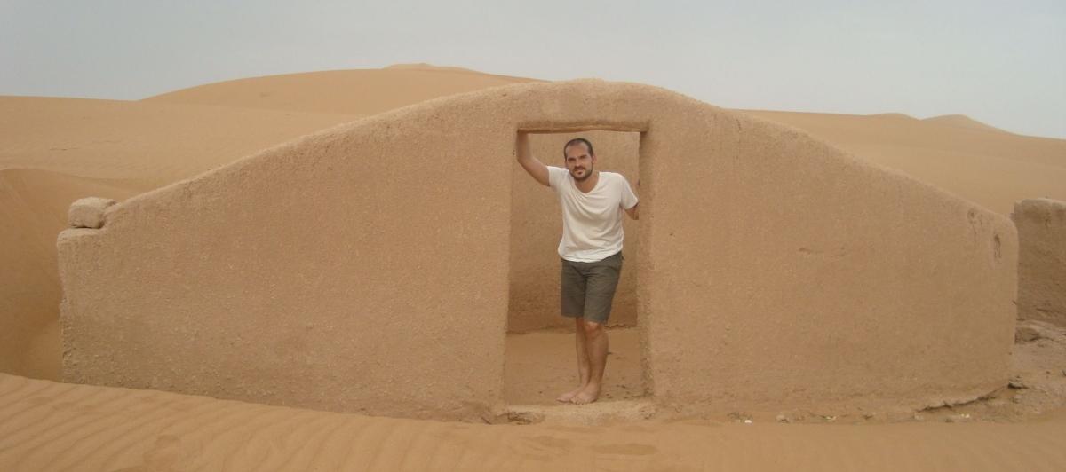Requiebros inesperados del darija (y de los marroquíes)