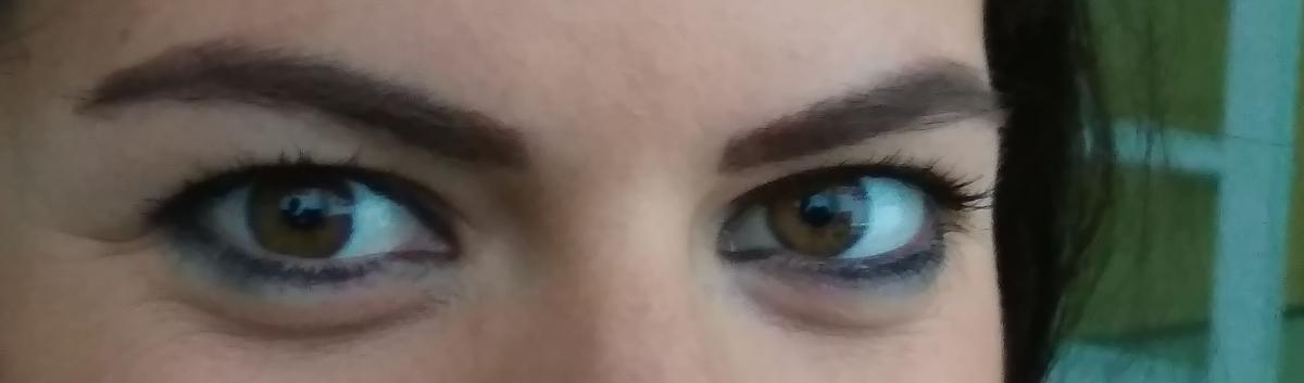 Ainania, el idioma de la mirada